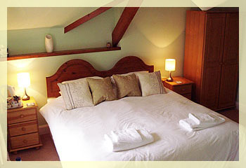 porlock bed and breakfast